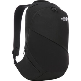 The North Face Electra Rucksack Damen TNF black heather/TNF white